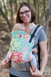 Tula Toddler Carrier Bliss Bouquet