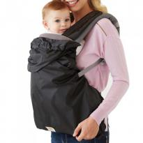 Ergobaby weerbescherming Winter 2-in-1