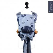 Fidella FlyTai babysize Outer Space blue