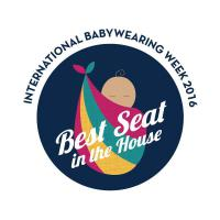 International Babywearing Week 2016